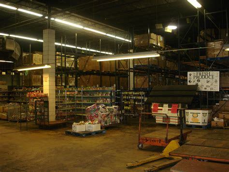 Food Pantry Wiki by Capital Area Food Bank