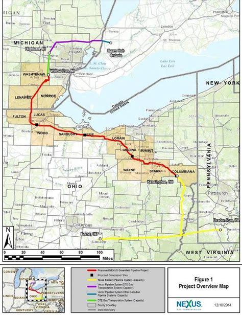 Medina County Auditor S Office by Medina County Auditor Says Nexus Pipeline Will Reduce