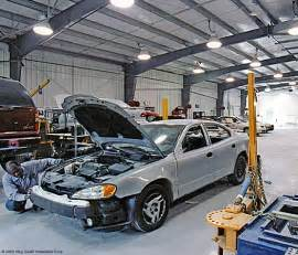 Chevrolet Repair Shops Automotive Automotive Shops