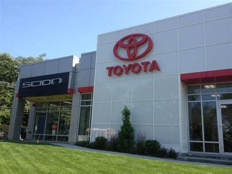 Penn Toyota Service Penn Toyota Car Dealership In Greenvale Ny 11548 Kelley