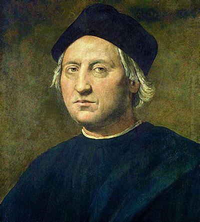 biografia cristobal colon resumen biografia de crist 243 bal col 243 n