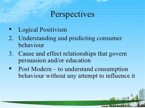 Mba Ppt On Consumer Behaviour by Consumer Behaviour Ppt Bec Doms Bagalkot Mba Marketing