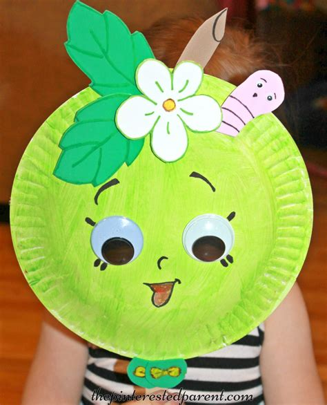 Mask Craft Paper Plate - shopkins inspired paper plate mask the pinterested parent