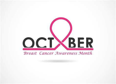 October Is Breast Cancer Awareness Month 3 by Bonitto Daley Health Awareness