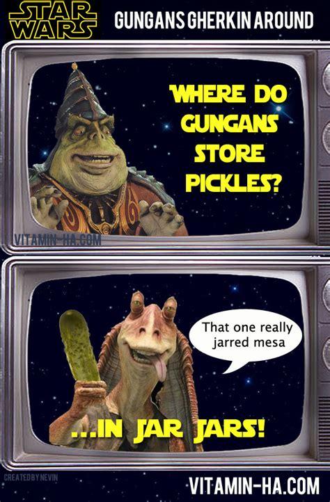 star wars gungan memes