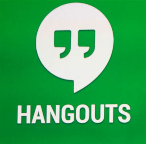 what is hangouts on android hangouts becoming the best messaging app the rem