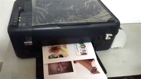 Tinta Printer Hp K209 ciss installed on hp deskjet k209 ink advantage all in one printer