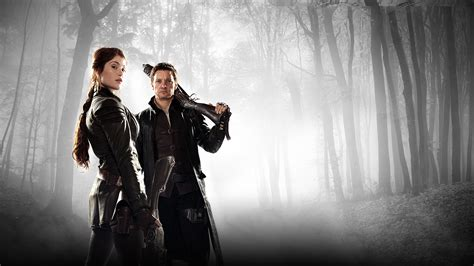 Hansel And Gretel hansel and gretel witch hunters awin language