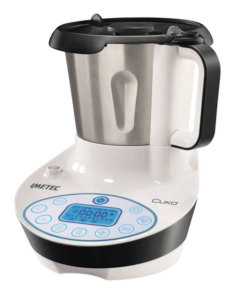 robot da cucina cuociono robot da cucina o cooking machine tritano sminuzzano