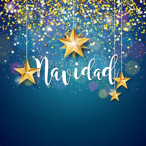 christmas illustration  feliz navidad typography   vector art stock graphics