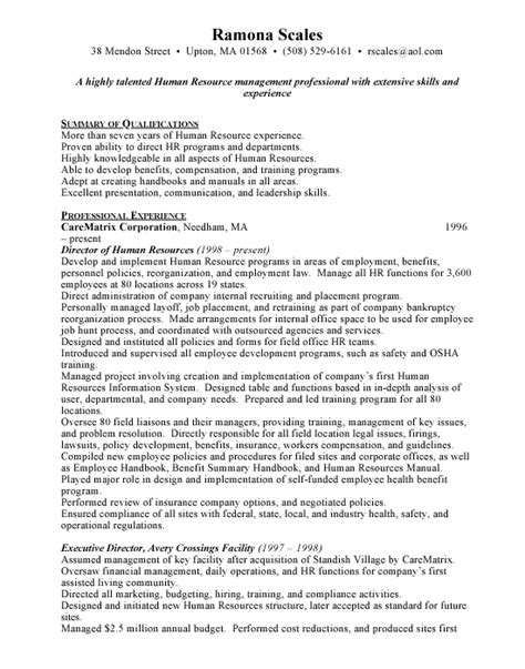 Resume Sles For Hr Hr Assistant Resume Sales Assistant 28 Images Hr Assistant Resume Sales Assistant Lewesmr