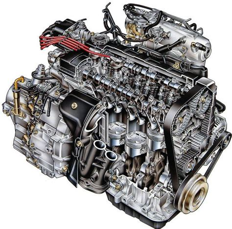 Auto Motor by Auto Tech Buzz General Problems With Car Engines And