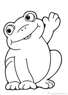 Vorlagen Fuß 4049 by Ausmalbilder Frosch 11 Jpg Ausmalbilder Frosch