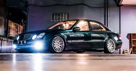 Mercy Mercedes Mbenz M gettinlow modifikasi mercy archives