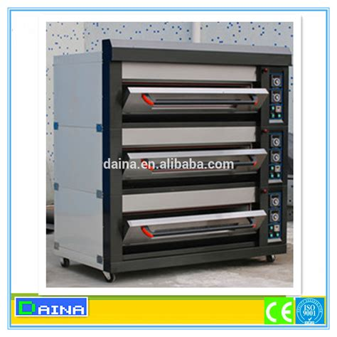 Oven Gas Bakery bakery gas oven commercial bakery oven commercial bread