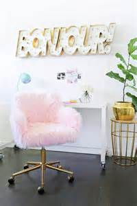 diy stuhl 10 pink diy furniture makeovers for girlish spaces