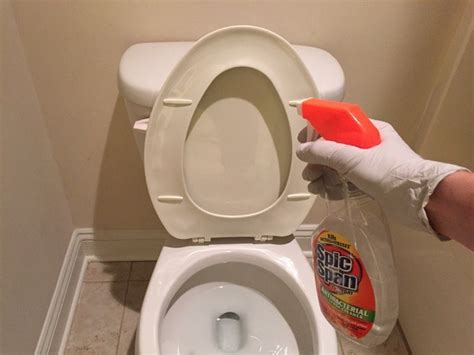 Toilets That Wash And You What Are Some Ways To Clean A Toilet Quora