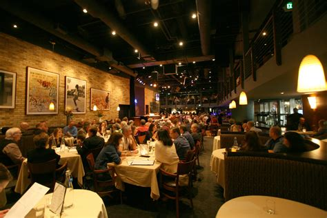room jazz club the dining room dakota jazz club and restaurant flickr