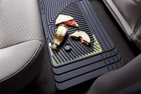 the amazing and beautiful weatherguard floor mats