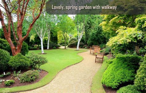 Landscape Ideas Uk Garden Design Cheltenham George Gardens