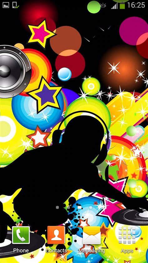 wallpaper animasi dj dj gambar animasi apl android di google play
