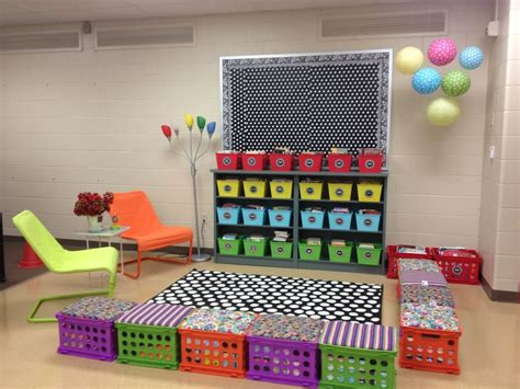 reading class themes classroom reading nook ideas