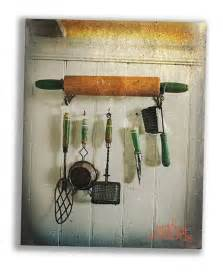 farm vintage kitchen home decor kitchens pinterest