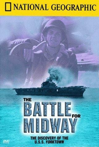 film dokumenter national geographic quot national geographic explorer quot the battle for midway tv