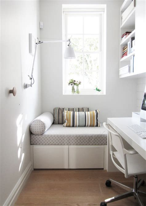 woollahra cottage contemporary home office sydney