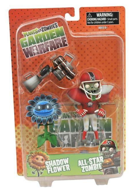 plants vs zombies garden warfare minimates series 1and 2