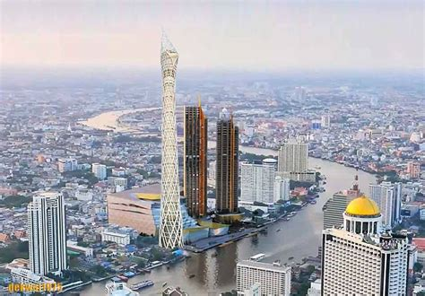 construction to start for bangkok observation tower