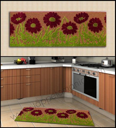 tappeti moderni prezzi tappeti per la cucina moderni economici tronzano