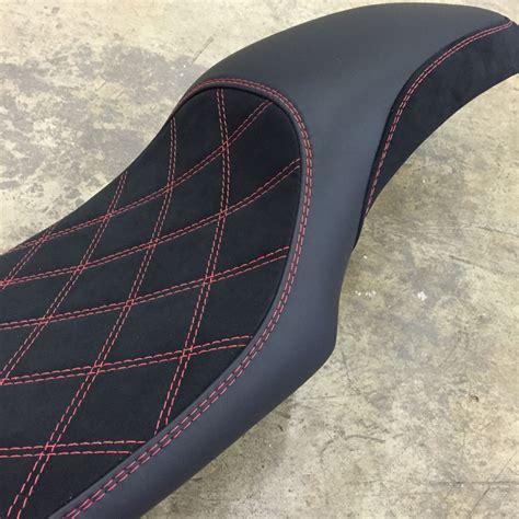 Handmade Motorcycle Seats - bux customs rod interiors custom motorcycle seats
