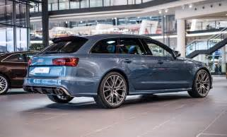 Audi Aftermarket Akrapovic Audi Sport Offer Titanium Exhaust For The Audi