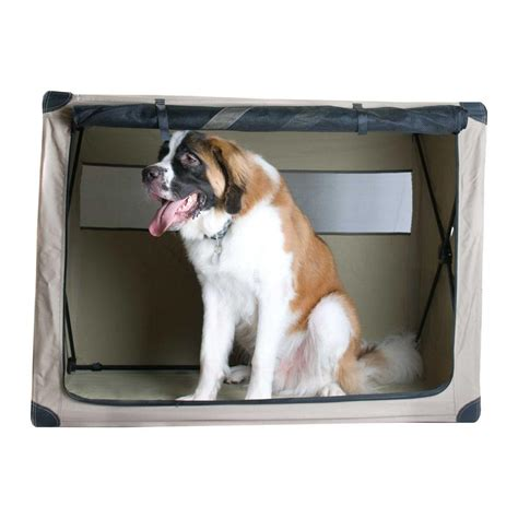 large travel crate abo gear 36 in x 24 in x 30 in large digs patented travel crate 10505 the