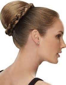Konde Cantik Sanggul Rambut tips til cantik dengan gaya sanggul