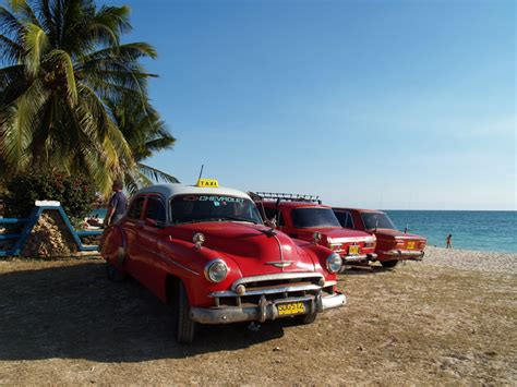 Lada Playa Cuba Part Vi How On Earth Do These Things Even Move