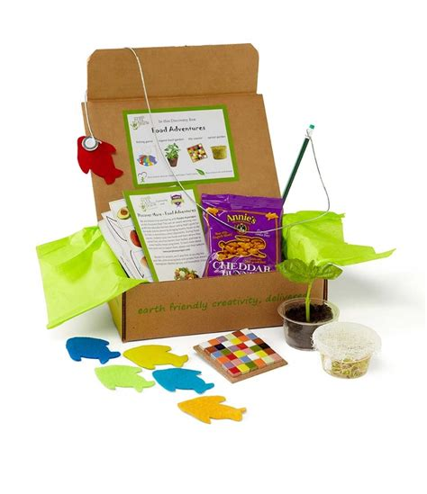 monthly craft boxes for 17 best images about monthly gift box subscriptions on