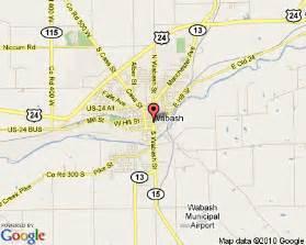 Comfort Suites Nashville Airport Wabash Indiana