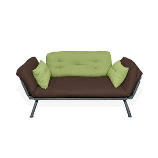 american furniture alliance mali flex futon combo palm plank