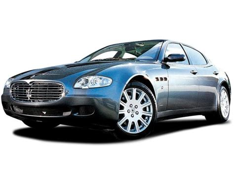Average Cost Of Maserati by Maserati Quattroporte V8 Executive Gt 4dr Duoselect Saloon