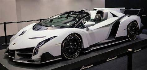 Lamborghini Veneno Convertible Lamborghini Veneno 2013