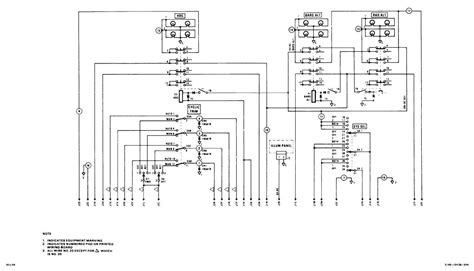 afcs panel wiring diagram