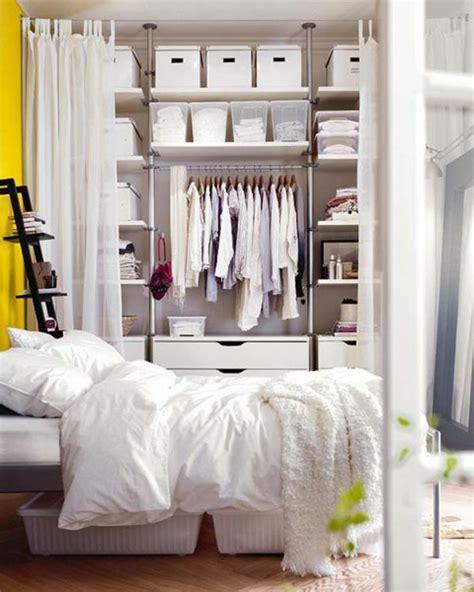 Kleines Schlafzimmer Gestalten by Gro 223 Artige Einrichtungstipps F 252 R Das Kleine Schlafzimmer