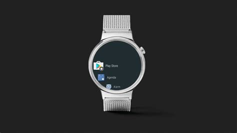 android wear atrasou lan 231 amento do android wear 2 0 para 2017