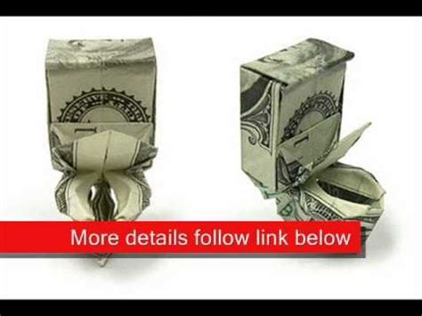 Origami Toilet Bowl - 1000 images about folding money on
