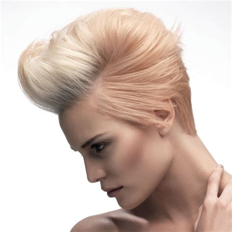 hairstyles for short hair quiff stylish short hairstyle ideas new haircuts to try for