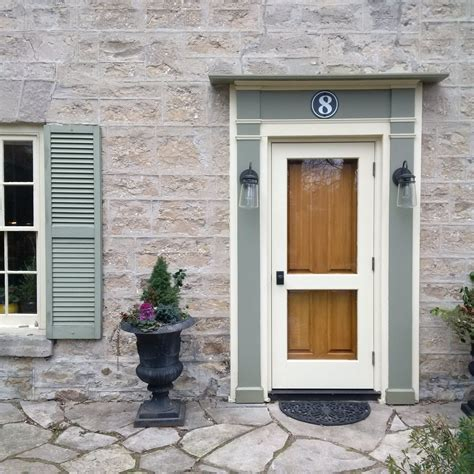 Replacing An Exterior Door Reasons To Replace Your Exterior Doors Bavarian Windows Works Kitchener