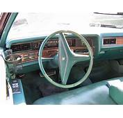 1972 Cadillac Sedan De Ville Interiorjpg  Wikimedia