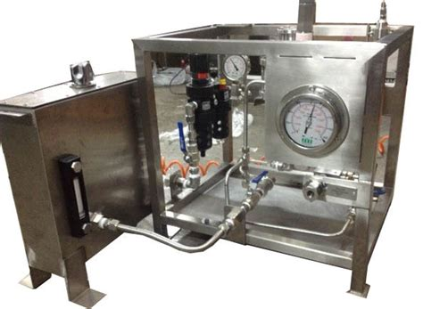 chemical induction pumps jit